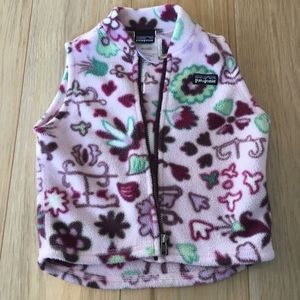Patagonia Jackets & Coats - Patagonia [12M] Fleece Vest